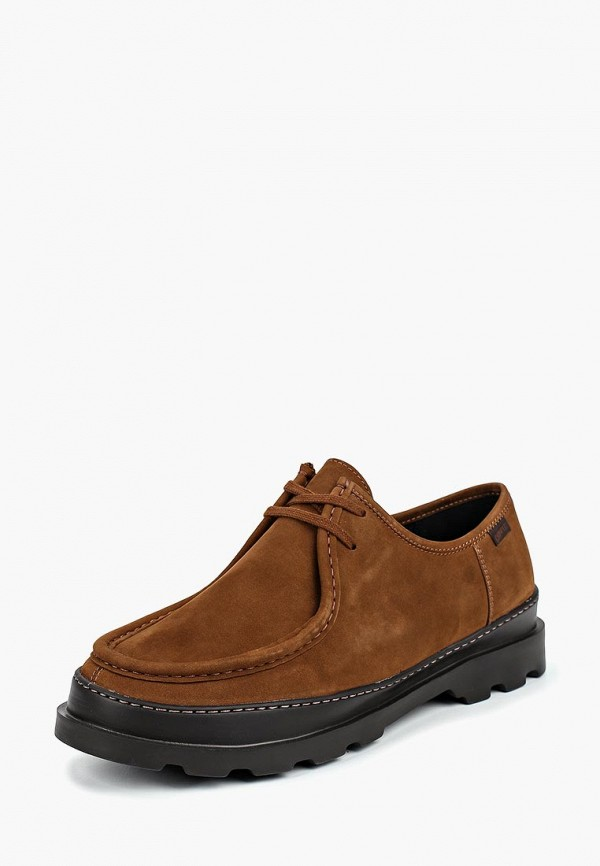 Купить Туфли Camper, CA555AMCVKM7, коричневый, Осень-зима 2018/2019