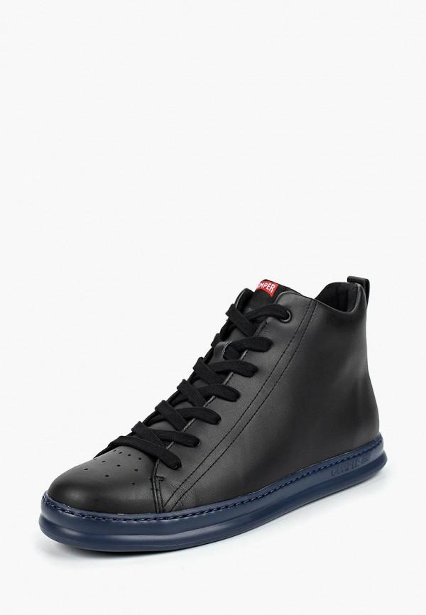 Ботинки Camper Camper CA555AMCVKP2 цены онлайн