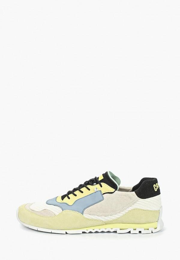 мужские кроссовки camper, разноцветные