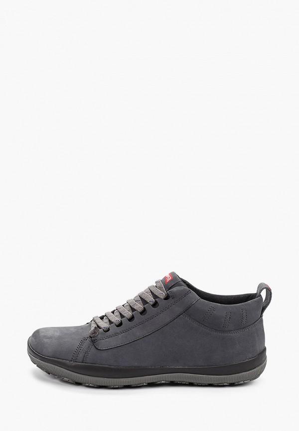мужские кроссовки camper, серые