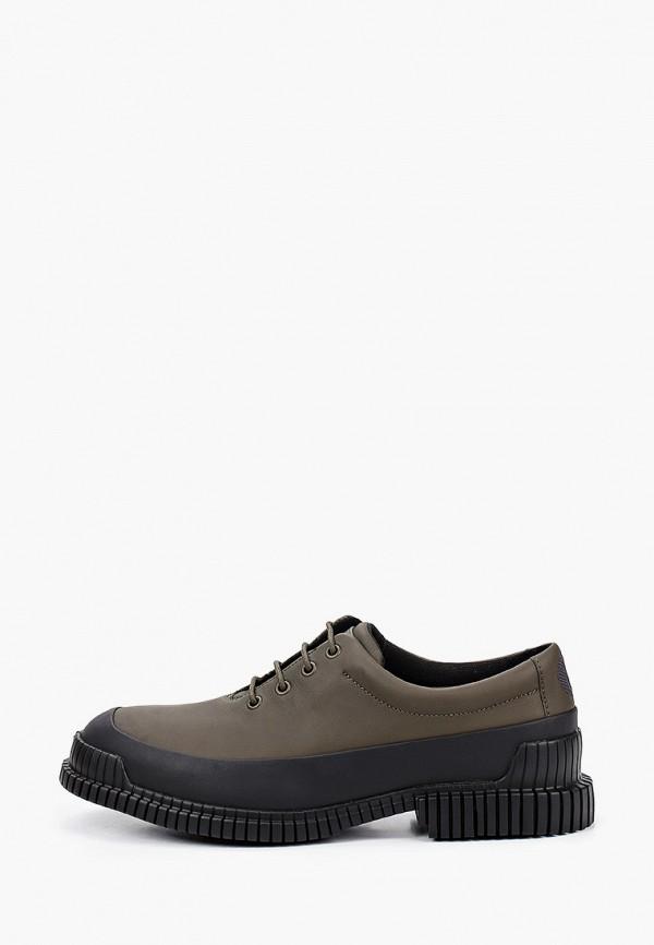 мужские ботинки camper, хаки