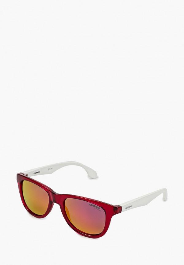 солнцезащитные очки carrera для девочки, разноцветные
