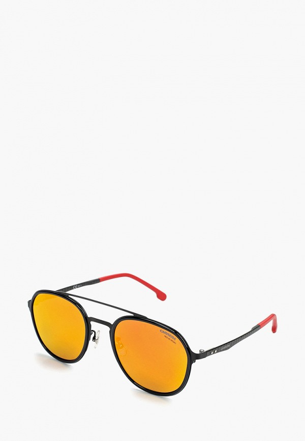 мужские солнцезащитные очки carrera, черные