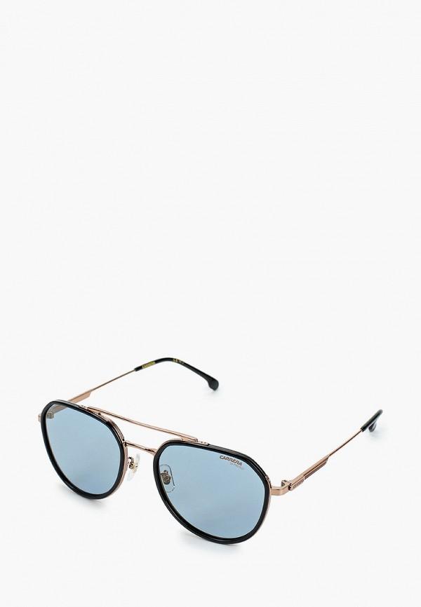 мужские солнцезащитные очки carrera, коричневые