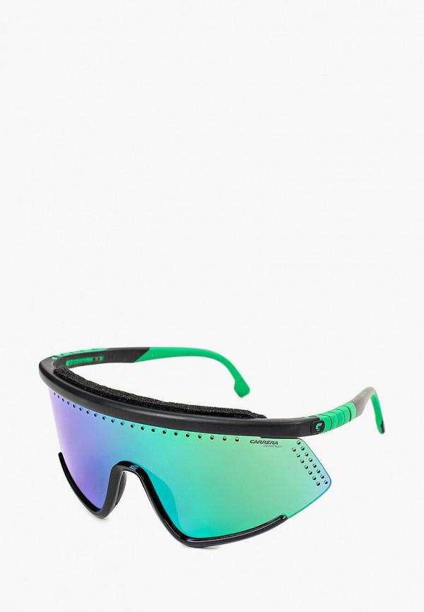 мужские солнцезащитные очки carrera, зеленые