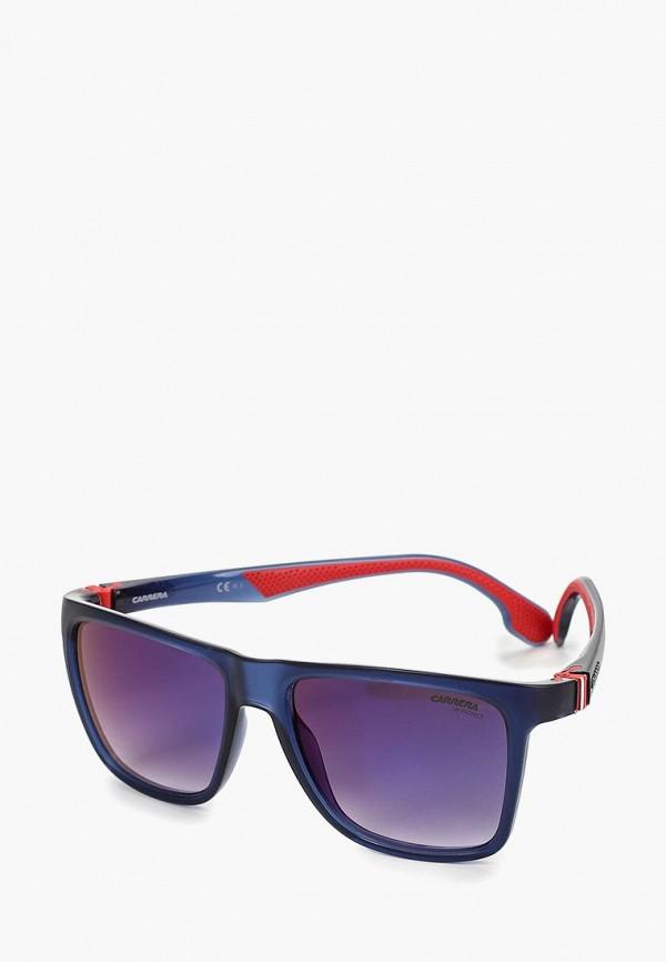 Очки солнцезащитные Carrera Carrera CA901DUEQPA6 очки солнцезащитные carrera carrera ca901ducwlv5