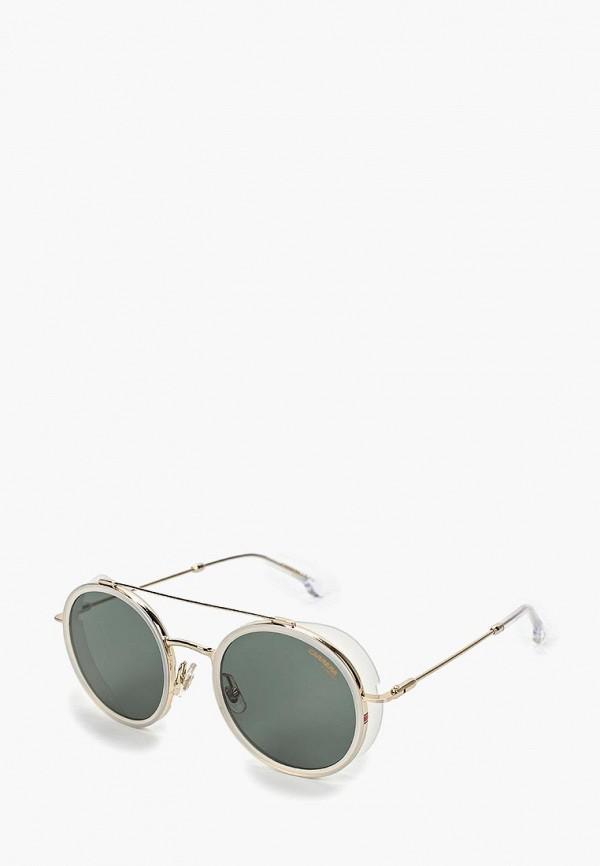женские солнцезащитные очки carrera, белые