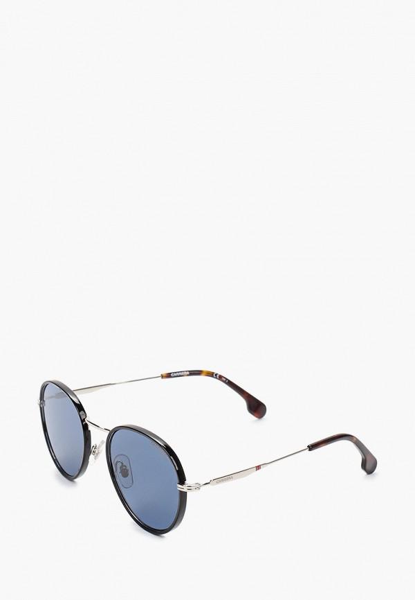 женские солнцезащитные очки carrera, черные