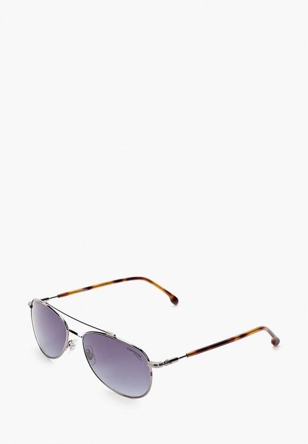 женские солнцезащитные очки carrera, серые