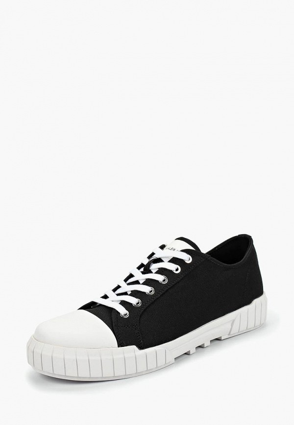 купить Кеды Calvin Klein Jeans Calvin Klein Jeans CA939AMCGTK1 дешево