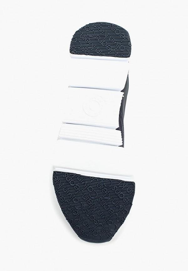 Фото 3 - Мужские кроссовки Calvin Klein Jeans синего цвета