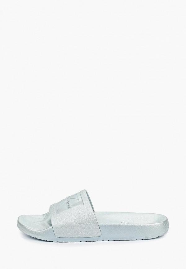 Сланцы Calvin Klein Jeans