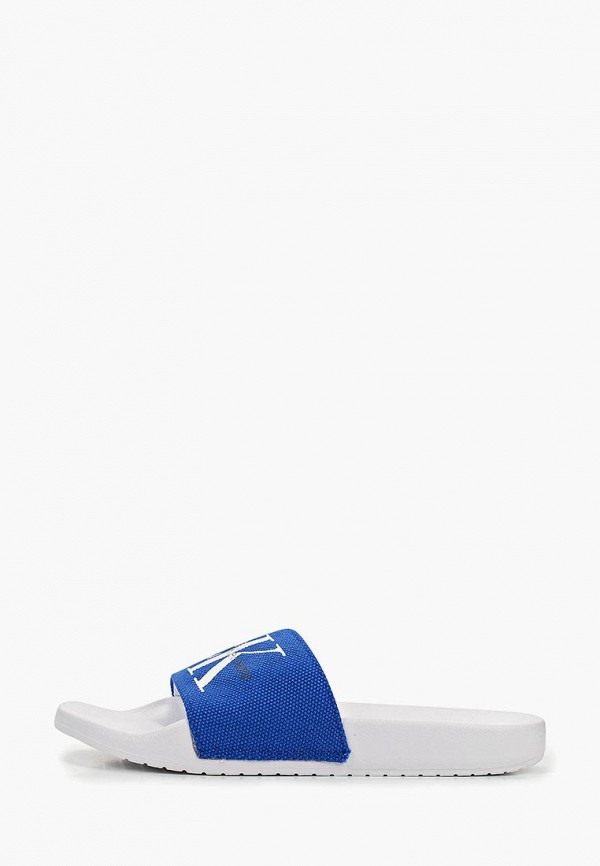 цены Сланцы Calvin Klein Jeans Calvin Klein Jeans CA939AWETIH3