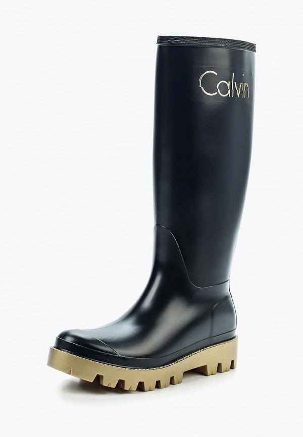 Резиновые сапоги Calvin Klein Jeans Calvin Klein Jeans CA939AWWXM83