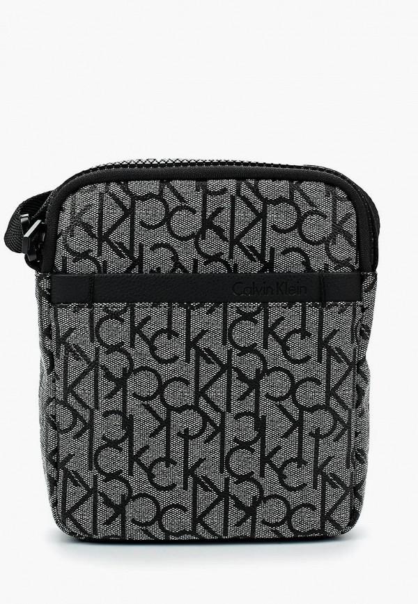купить Сумка Calvin Klein Jeans Calvin Klein Jeans CA939BMAPQK1 по цене 6300 рублей