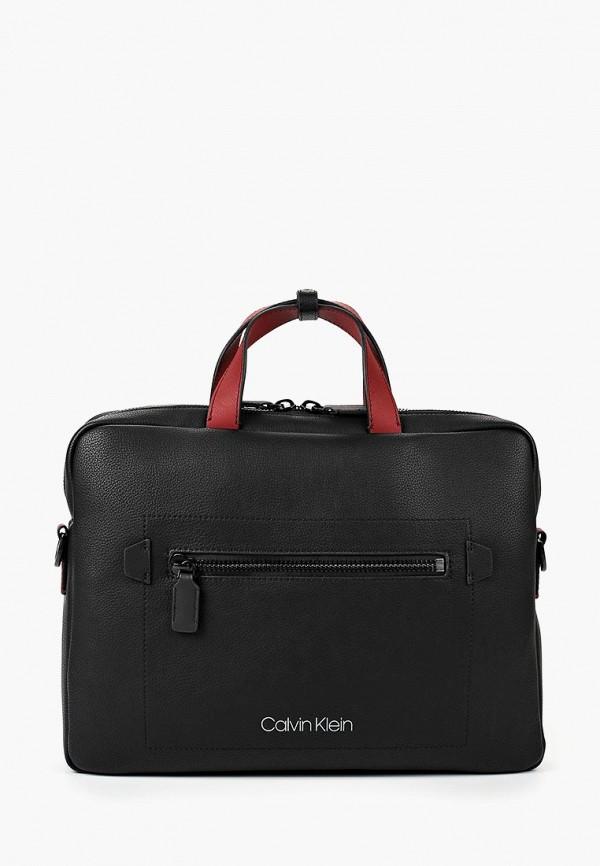 Сумка Calvin Klein Jeans Calvin Klein Jeans CA939BMBTHU9 сумка мужская calvin klein jeans цвет черный темно зеленый k50k501622 3120