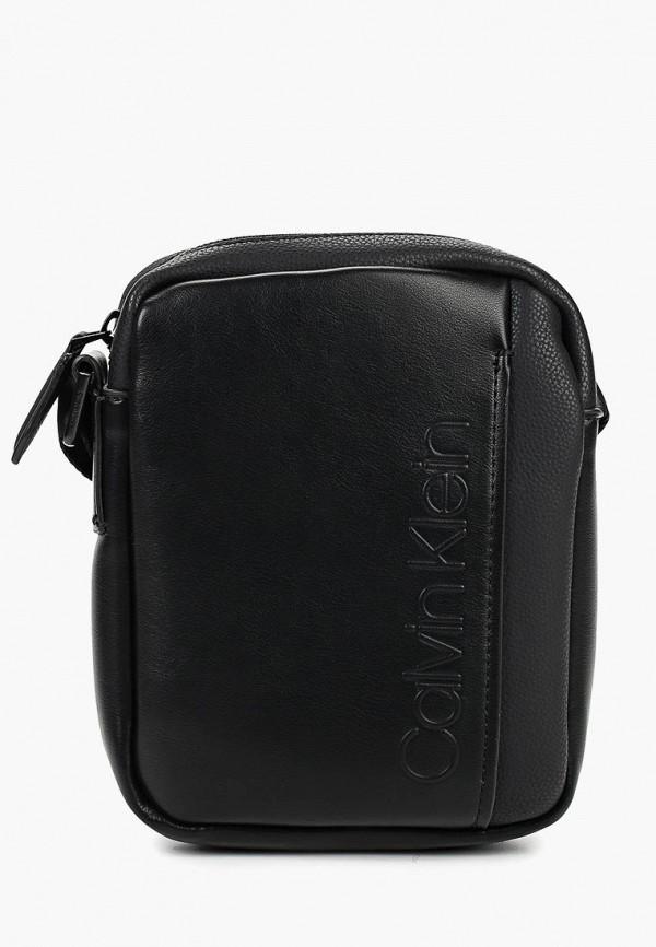 Сумка Calvin Klein Jeans Calvin Klein Jeans CA939BMBTKB0 сумка мужская calvin klein jeans цвет черный темно зеленый k50k501622 3120