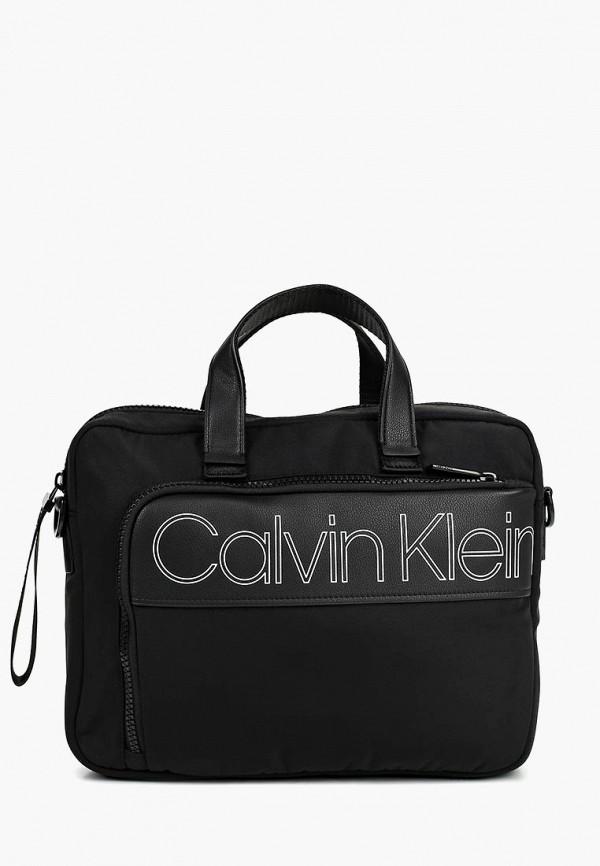 Сумка Calvin Klein Jeans Calvin Klein Jeans CA939BMBTKB4 сумка calvin klein jeans k60k6 03416 0010