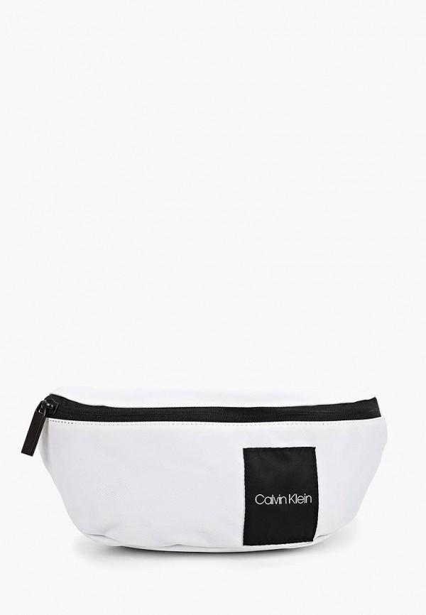 Сумка поясная Calvin Klein Jeans Calvin Klein Jeans CA939BMDUCP1