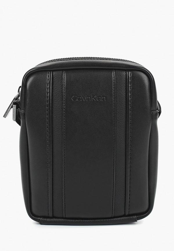 Купить Сумка Calvin Klein Jeans, ca939bmducv5, черный, Весна-лето 2019