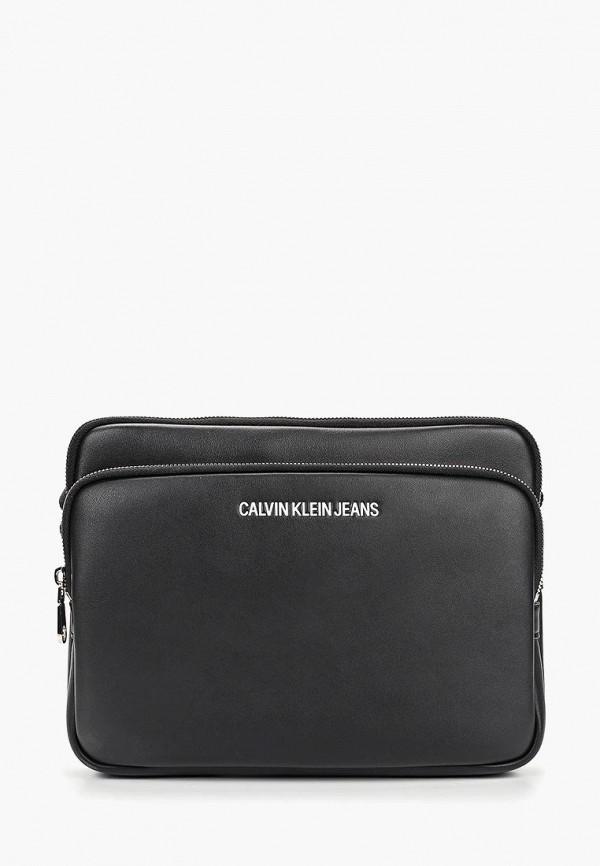 Сумка Calvin Klein Jeans Calvin Klein Jeans CA939BMETJG2 сумка calvin klein jeans calvin klein jeans ca939bwbthx4