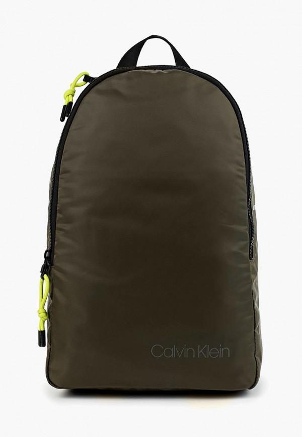 цена Рюкзак Calvin Klein Jeans Calvin Klein Jeans CA939BMFQYE7 онлайн в 2017 году