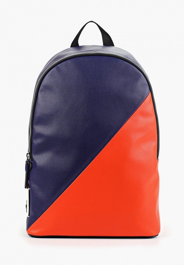 мужской рюкзак calvin klein, синий
