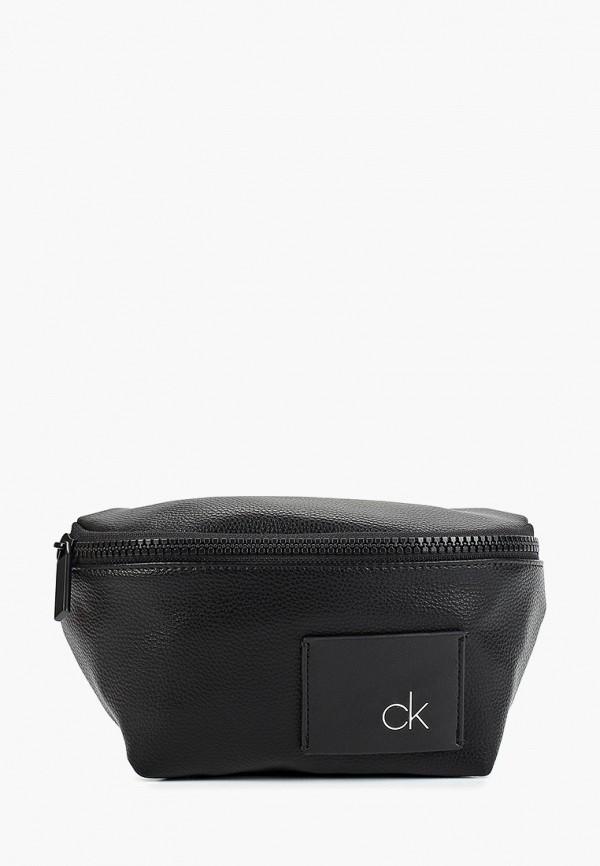 Сумка поясная Calvin Klein Jeans Calvin Klein Jeans CA939BMFQYJ3 цена 2017