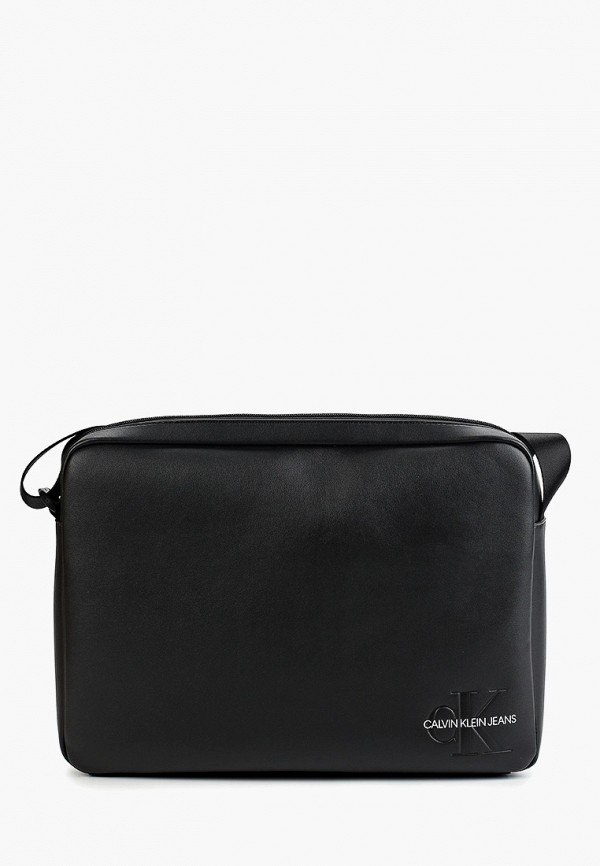 цена Сумка Calvin Klein Jeans Calvin Klein Jeans CA939BMFQYJ7 онлайн в 2017 году