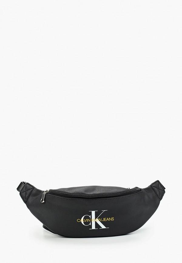 Фото - Сумка поясная Calvin Klein Jeans Calvin Klein Jeans CA939BMGMHB2 сумка поясная calvin klein jeans calvin klein jeans ca939bmfqyi5