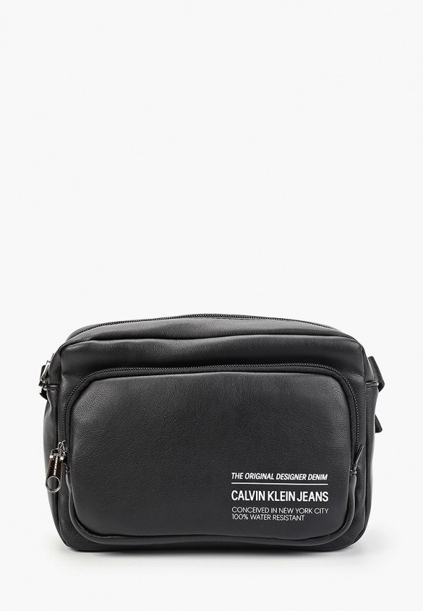 цена Сумка Calvin Klein Jeans Calvin Klein Jeans CA939BMGMHB5 онлайн в 2017 году