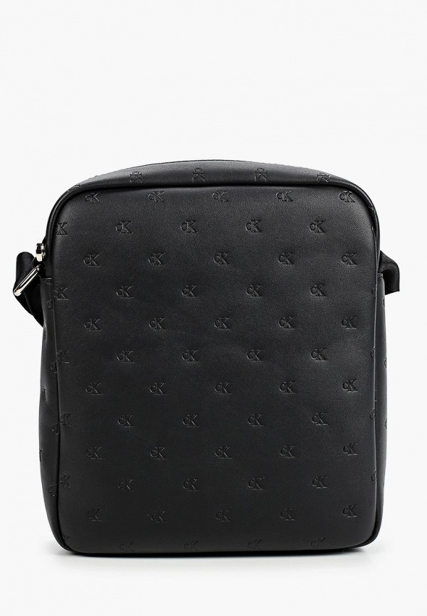 мужская сумка calvin klein, черная