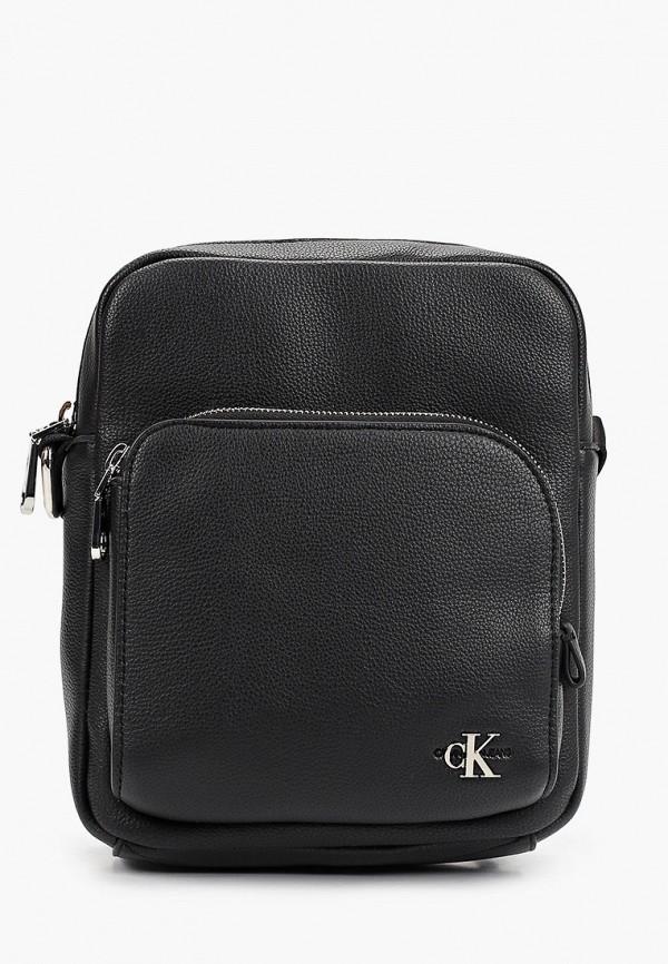 Сумка Calvin Klein Jeans Calvin Klein Jeans K50K506384 черный фото