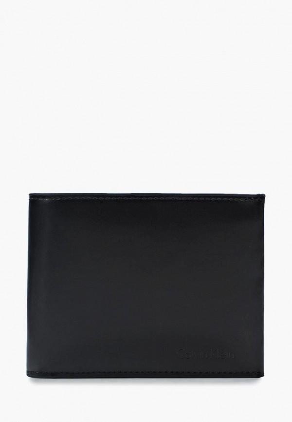 Купить Кошелек Calvin Klein Jeans, ca939bmzkz63, черный, Весна-лето 2018