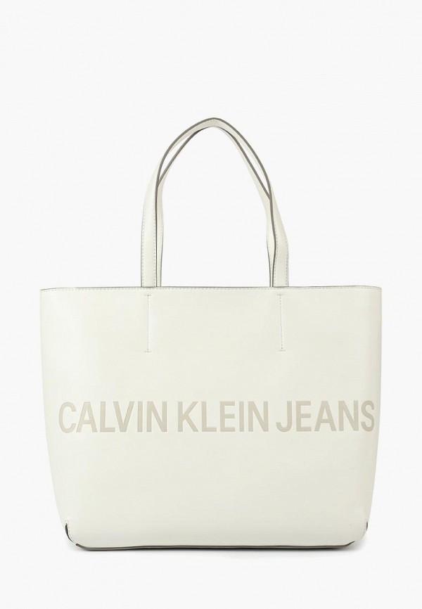 Сумка Calvin Klein Jeans Calvin Klein Jeans CA939BUBTIC9 сумка calvin klein jeans calvin klein jeans ca939bmetjg7