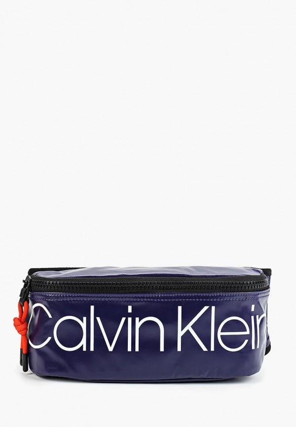 цена Сумка поясная Calvin Klein Jeans Calvin Klein Jeans CA939BUFQYJ0 онлайн в 2017 году