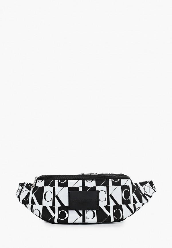 цена Сумка поясная Calvin Klein Jeans Calvin Klein Jeans CA939BUHIRS9 онлайн в 2017 году