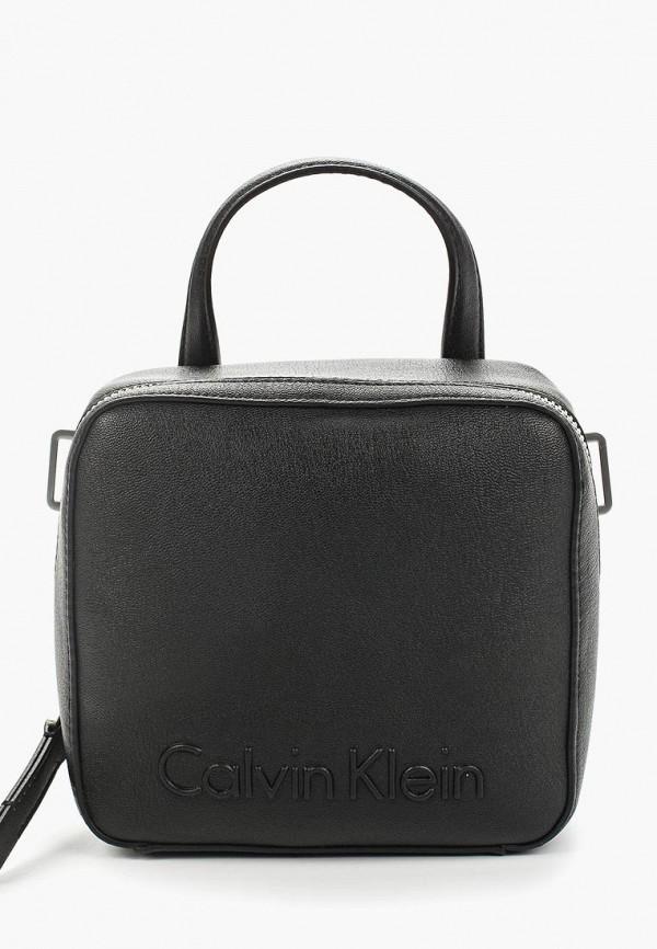 Сумка Calvin Klein Jeans Calvin Klein Jeans CA939BWAPQO7 dali 16 1 11в
