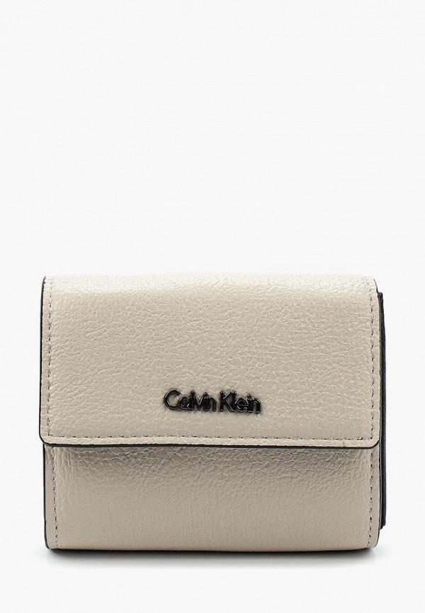Кошелек Calvin Klein Jeans Calvin Klein Jeans CA939BWAPQQ8 свитшот calvin klein jeans calvin klein jeans ca939ewzjs33