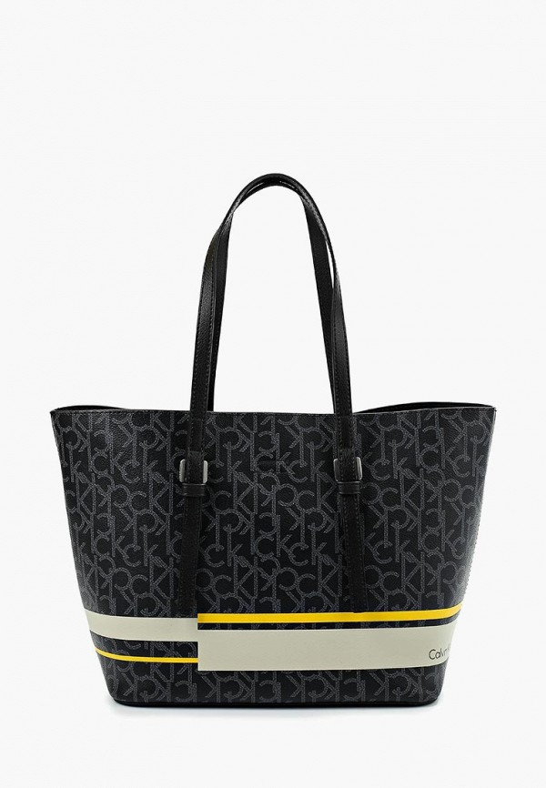 Купить Сумка Calvin Klein Jeans, CA939BWAPQQ9, черный, Весна-лето 2018