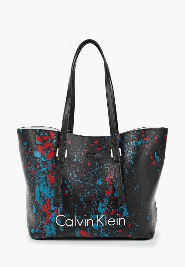 Сумка Calvin Klein Jeans    CA939BWAPQS5