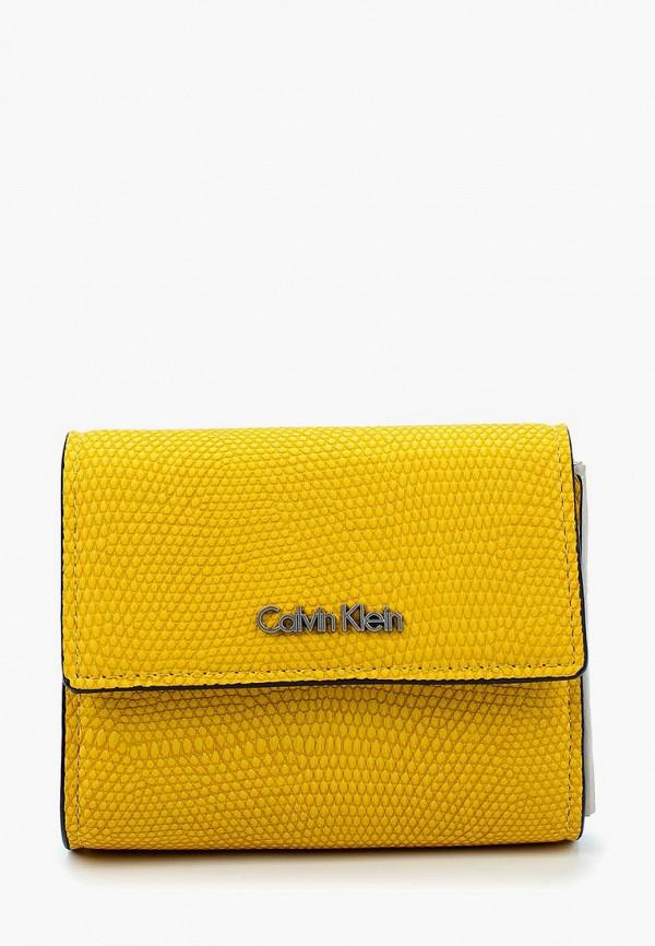 Кошелек Calvin Klein Jeans Calvin Klein Jeans CA939BWAPQT2 свитшот calvin klein jeans calvin klein jeans ca939ewzjs33