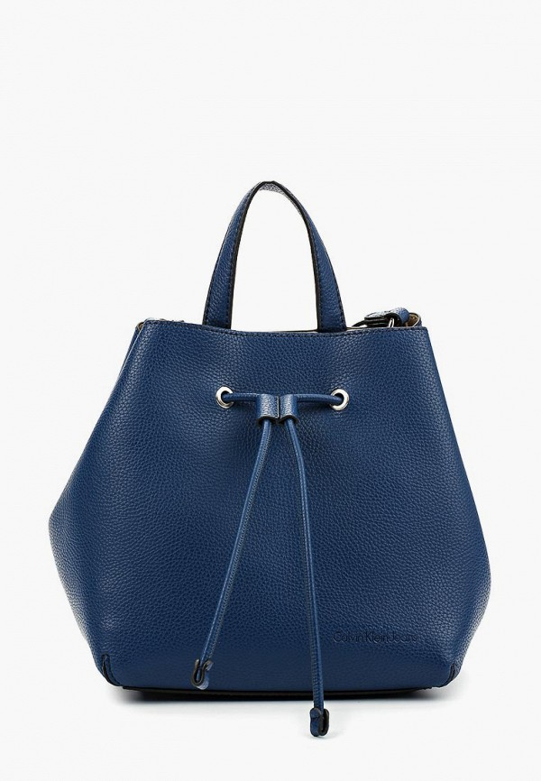 Купить Сумка Calvin Klein Jeans, CA939BWAPQU3, синий, Весна-лето 2018