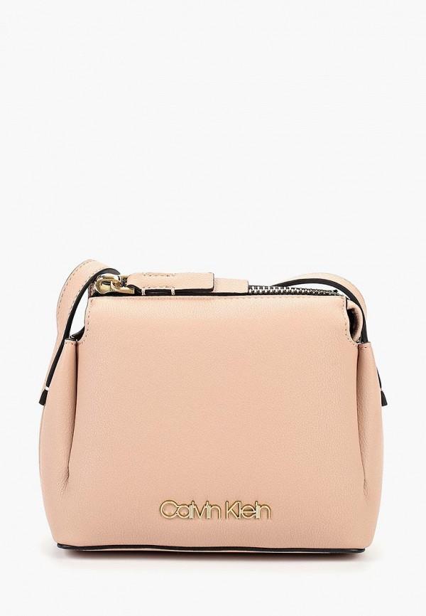 Сумка Calvin Klein Jeans Calvin Klein Jeans CA939BWBTHW3 calvin klein jeans сумка calvin klein jeans k60k6 02142 0010