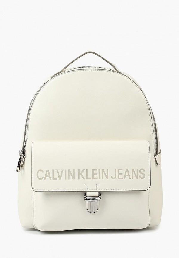 Рюкзак Calvin Klein Jeans Calvin Klein Jeans CA939BWBTID1 цена