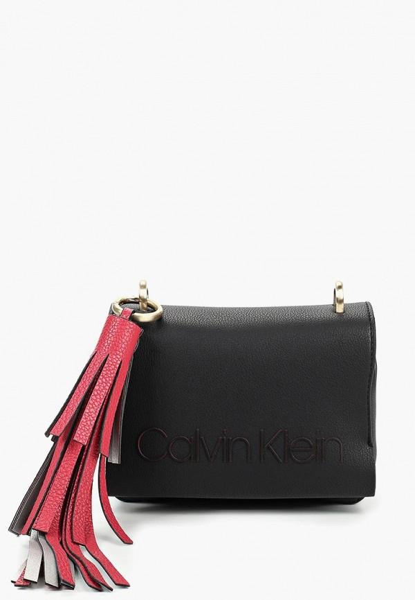 Сумка Calvin Klein Jeans Calvin Klein Jeans CA939BWBTKJ5 сумка мужская calvin klein jeans цвет черный темно зеленый k50k501622 3120