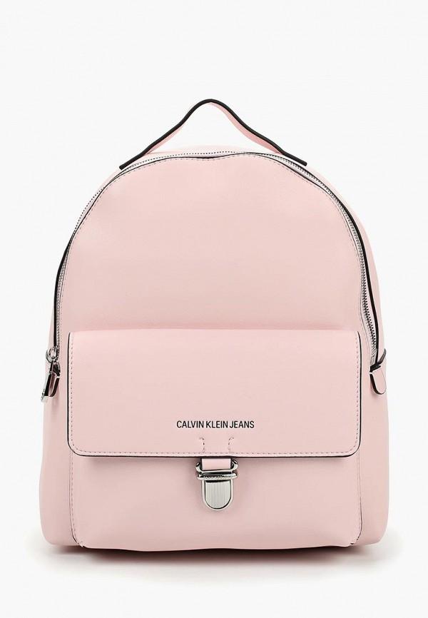 Рюкзак Calvin Klein Jeans Calvin Klein Jeans CA939BWBTKR1 цена