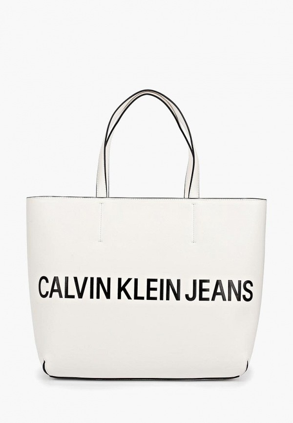 Сумка Calvin Klein Jeans Calvin Klein Jeans CA939BWETJE3