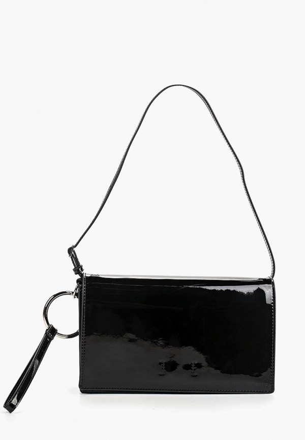 цена Сумка Calvin Klein Jeans Calvin Klein Jeans CA939BWETJE6 онлайн в 2017 году