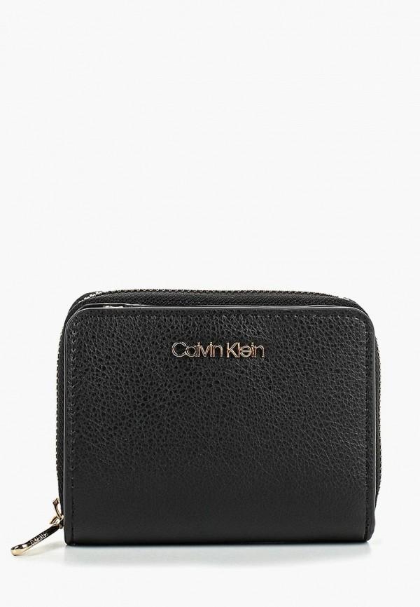 Кошелек Calvin Klein Calvin Klein CA939BWETJT7